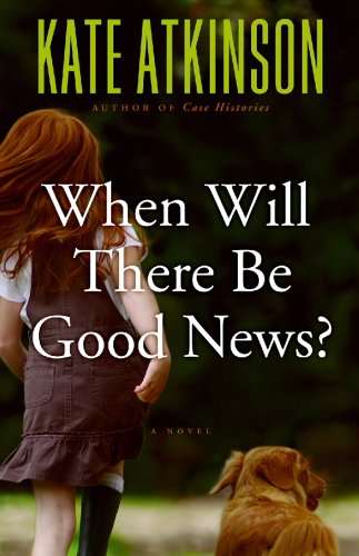 When Will There Be Good News?   2008 edition cover