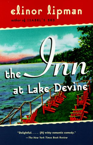 Inn at Lake Devine  N/A edition cover