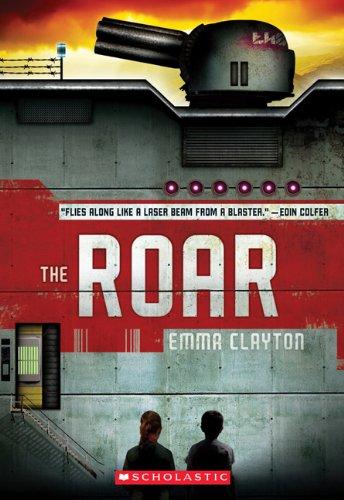 Roar  N/A edition cover