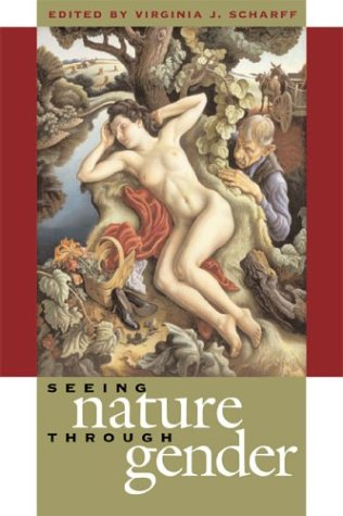 Seeing Nature Through Gender   2003 edition cover
