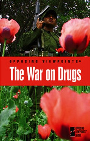 War on Drugs   2004 9780737722857 Front Cover