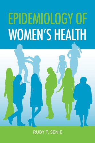 Epidemiology of Women's Health   2014 (Revised) edition cover