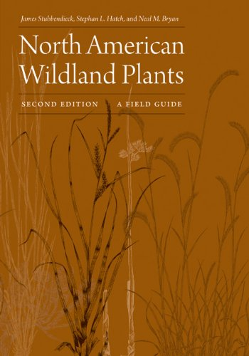 North American Wildland Plants A Field Guide 2nd 2011 edition cover