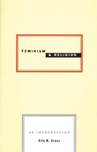 Feminism and Religion An Introduction  1996 edition cover
