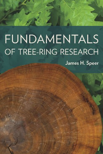 Fundamentals of Tree Ring Research  N/A edition cover