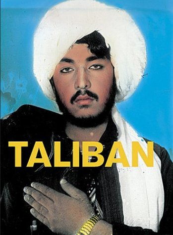 Taliban   2003 9780954264857 Front Cover