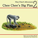 Chee Chee's Big Plan  0 edition cover