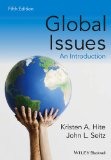 Global Issues An Introduction 5th 2016 9781118968857 Front Cover