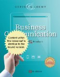 Business Communication Process and Product 8th 2015 edition cover