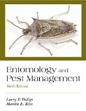 Entomology and Pest Management:   2014 edition cover