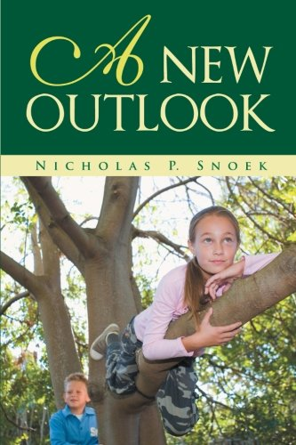 New Outlook   2013 9781490712857 Front Cover