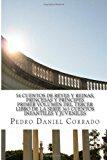 54 Cuentos de Reyes, Reinas, Princesas y Pr�ncipes Primer Volumen Del Tercer Libro de la Serie 365 Cuentos Infantiles y Juveniles N/A 9781493500857 Front Cover