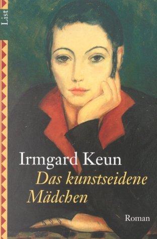 KUNSTSEIDENE MADCHEN 1st edition cover