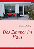 Zimmer Im Haus  N/A 9783842375857 Front Cover