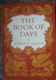 Book of Days   1979 edition cover