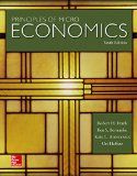 Principles of Microeconomics:   2015 9780073517858 Front Cover