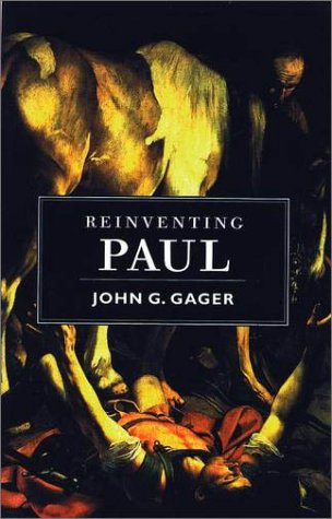 Reinventing Paul   2002 edition cover