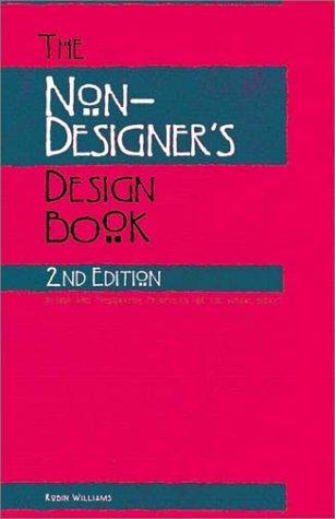 Non-Designer's Design Book  2nd 2004 (Revised) edition cover