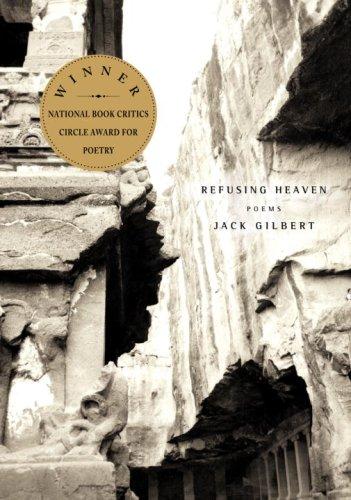 Refusing Heaven   2007 edition cover