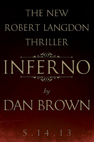 Inferno   2013 edition cover