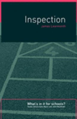 Inspection   2000 edition cover