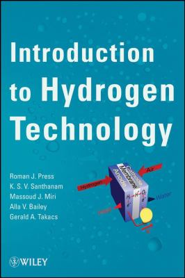 Introduction to Hydrogen Technology   2009 edition cover