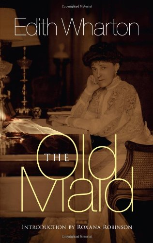 Old Maid   2012 edition cover
