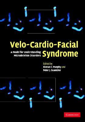 Velo-Cardio-Facial Syndrome A Model for Understanding Microdeletion Disorders  2005 9780521821858 Front Cover