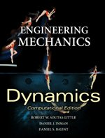 Engineering Mechanics Dynamics 2nd 2008 9780534548858 Front Cover