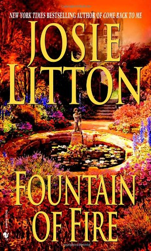 Fountain of Fire   2003 9780553585858 Front Cover