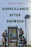 Surveillance after Snowden   2015 9780745690858 Front Cover