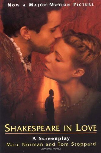 Shakespeare in Love A Screenplay N/A edition cover