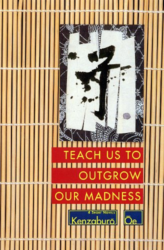 Teach Us to Outgrow Our Madness  N/A edition cover