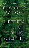 Letters to a Young Scientist   2014 edition cover