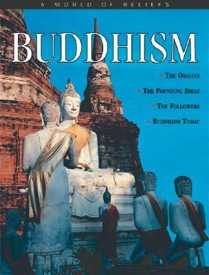 Buddhism  2001 9780872266858 Front Cover