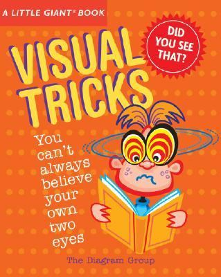 Visual Tricks   2001 9781402749858 Front Cover