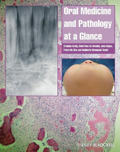 Oral Medicine and Pathology   2010 9781405199858 Front Cover