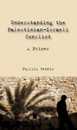 Understanding the Palestinian-Israeli Conflict A Primer  2015 edition cover