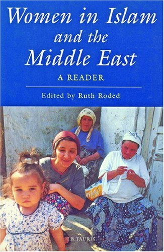Women in Islam and the Middle East A Reader  2007 edition cover