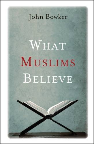 What Muslims Believe   2009 edition cover
