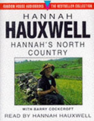 Hannah's North Country  0 edition cover