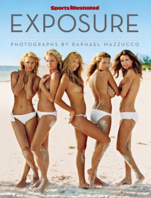 Exposure  N/A 9781933405858 Front Cover