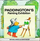 Paddington's Painting Exhibition   1985 edition cover