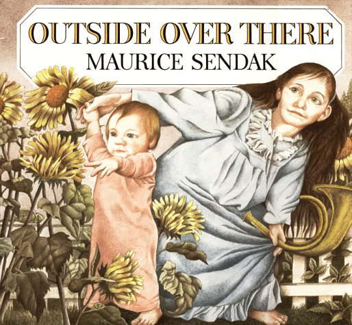 Outside over There  N/A edition cover