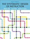 SYSTEMATIC DESIGN OF INSTRUCTI N/A edition cover