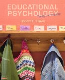 Educational Psychology Theory and Practice 11th 2015 9780133830859 Front Cover
