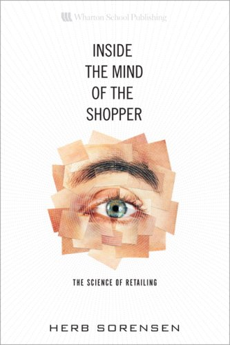 Inside the Mind of the Shopper The Science of Retailing  2009 edition cover