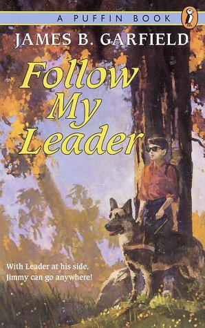 Follow My Leader   1994 edition cover