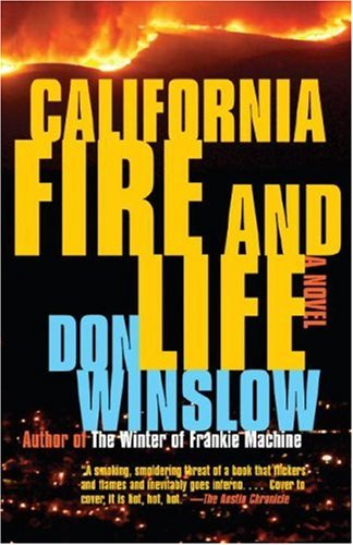 California Fire and Life  N/A 9780307279859 Front Cover