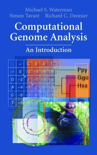 Computational Genome Analysis An Introduction  2005 edition cover